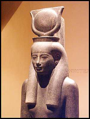 Hathor - Queen of Heaven